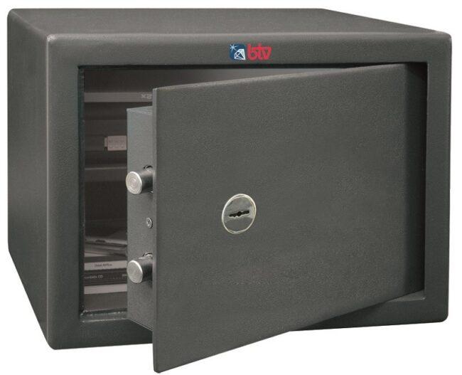 Caja de seguridad Decora 1030
