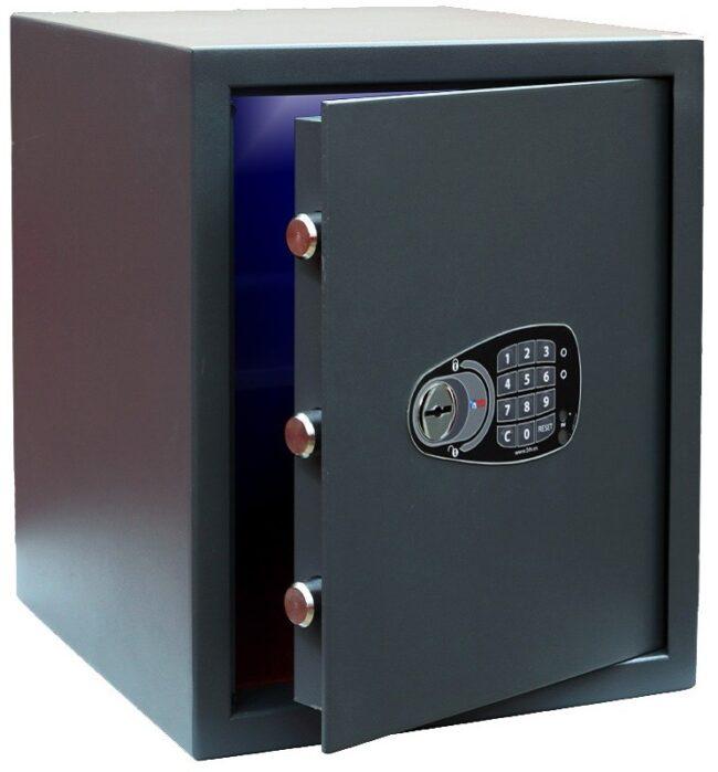 Caja de seguridad Decora E-4100