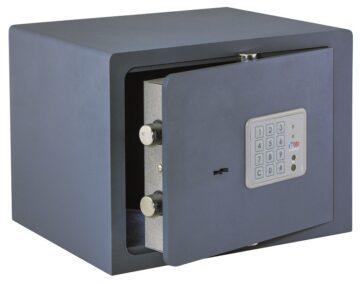 Caja fuerte Btv Zafiro ZA E-27