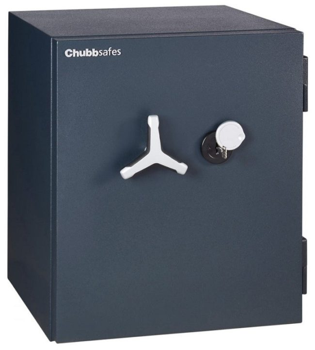 Caja fuerte Chubb DuoGuard 110K