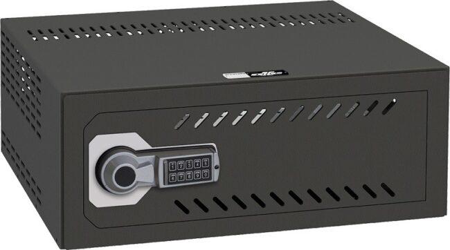 Caja fuerte para videograbador Olle VR-110E