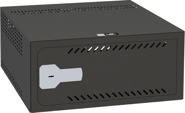 Caja fuerte para videograbador Olle VR-130