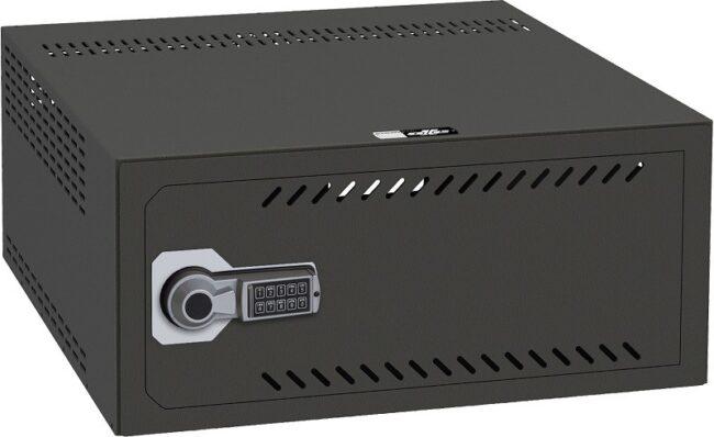 Caja fuerte para videograbador Olle VR-130E