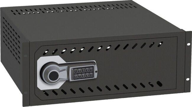 Caja fuerte para videograbador Olle VR-190E