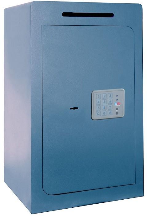 Caja fuerte BTV Zafiro ZA-56RA