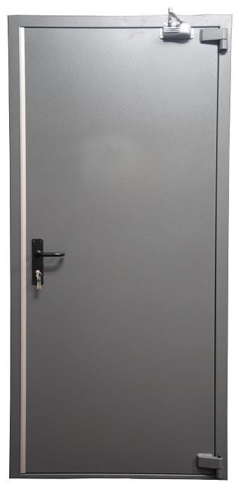 Puertas blindadas Ferrimax de Nivel V FPB-70L