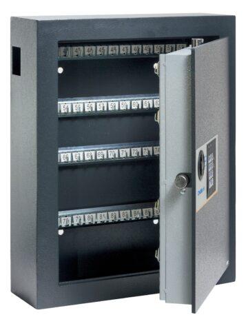 Cajas de seguridad para llaves Epsilon E, 80 a 200 llaves