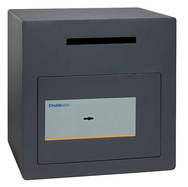 Cajas fuertes Fichet Serie Sigma K Deposit