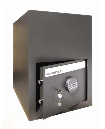 Caja fuerte de deposito TOL02