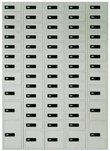 Compartimentos reforzados FR