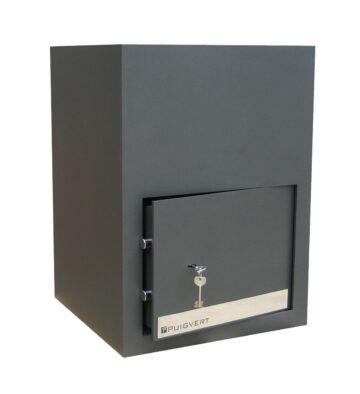 Caja fuerte de depósito TOL01