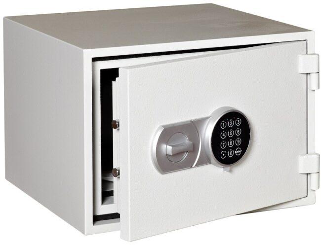 Caja ignífuga de seguridad Vulcano 32E