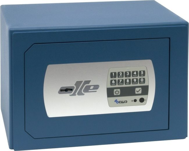 Caja fuerte Olle S801E