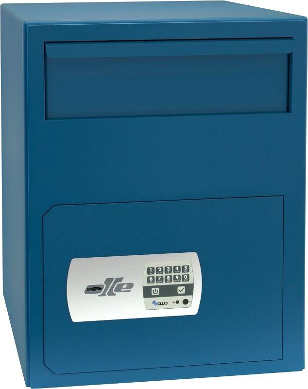 Caja fuerte de depósito Olle DEP-800E