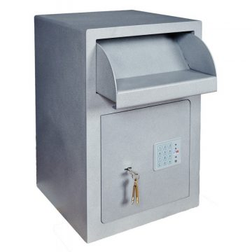 Caja fuerte de depósito DEP 60-T