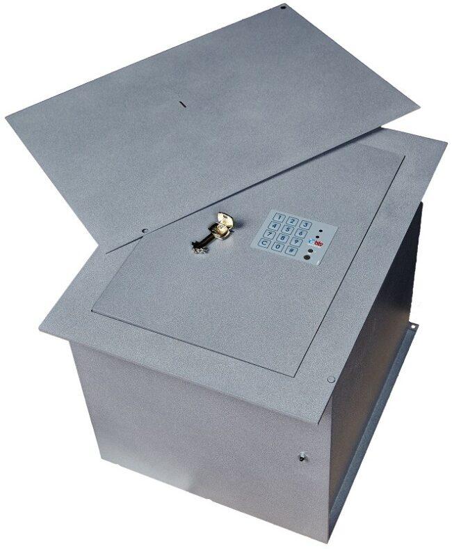 Caja fuerte de suelo CSE-319