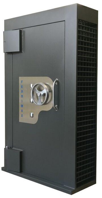Puerta acorazada normalizada Ferrimax P/A