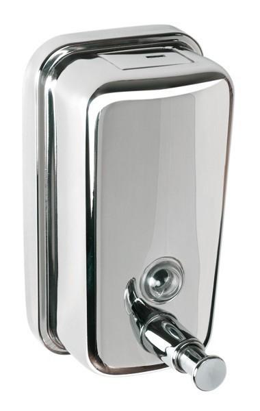 Dispensador de jabón DJ-I-INOX