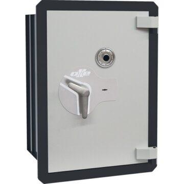 Cajas fuertes de depósito para empotrar Olle Serie I