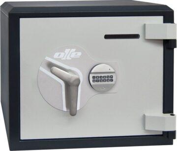 Caja fuerte con buzón Olle AT-2EL