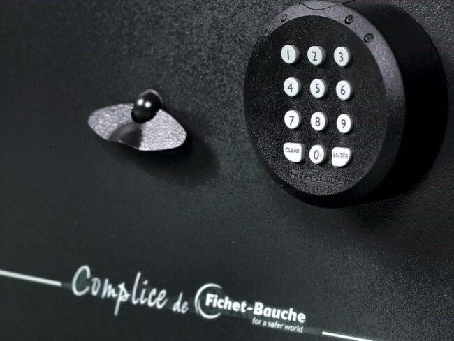 Cajas fuertes Grado 1 (I) Fichet Complice Bloc