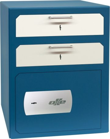 Submostrador antiatraco Olle SUB-820L