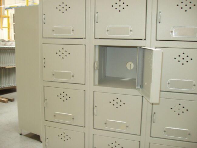 Departamentos serie Minibox