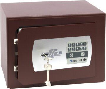 Caja fuerte Olle S601E (Sin ranura)