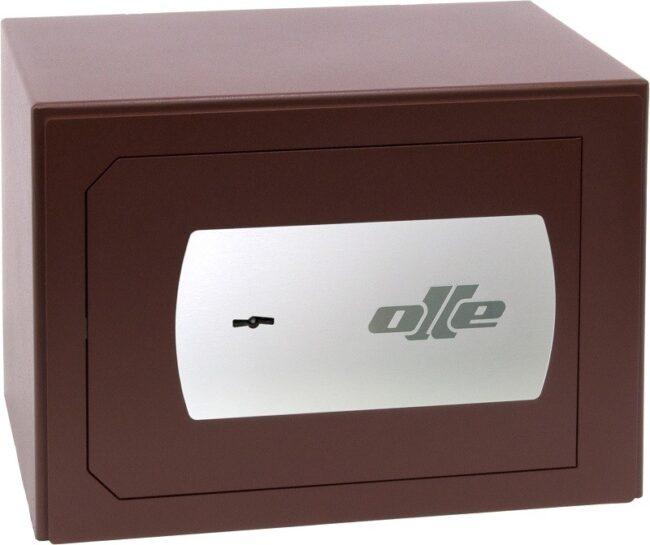 Caja fuerte Olle S601L (Sin ranura)