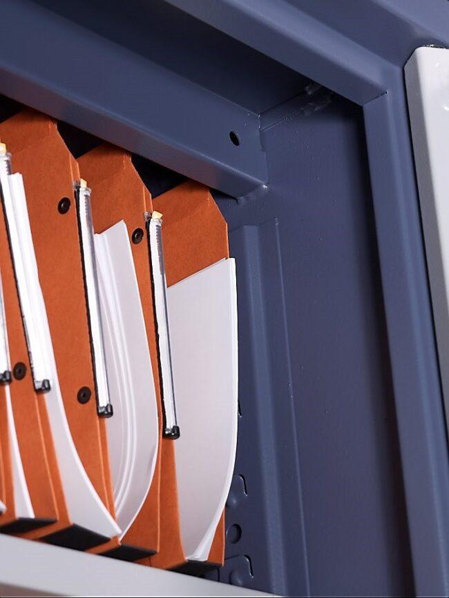 Armarios blindados de seguridad Fichet-Bauche Serie Enigma