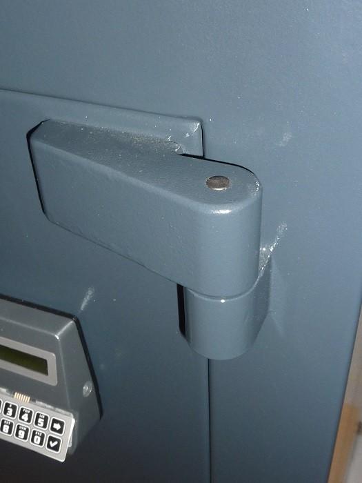 Cajas fuertes grado 4 (IV) Chubb Secure 4