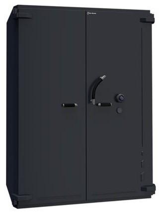 Caja fuerte Fichet-Bauche Inviktus 120