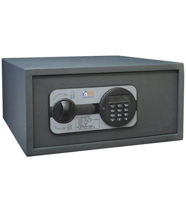 Caja fuerte para hotel BTV Secure