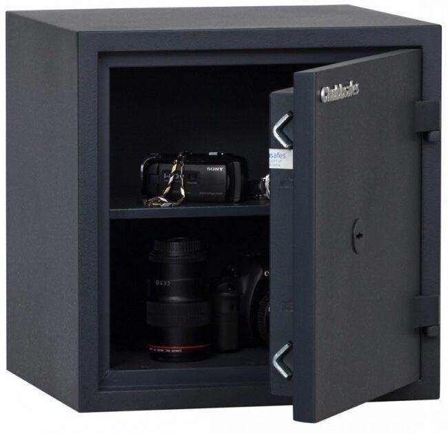 Caja fuerte Chubb Home S2 30P 35 KL
