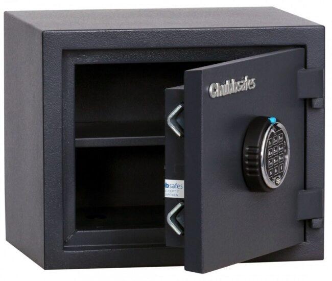Caja fuerte Chubb Home S2 30P 10 EL