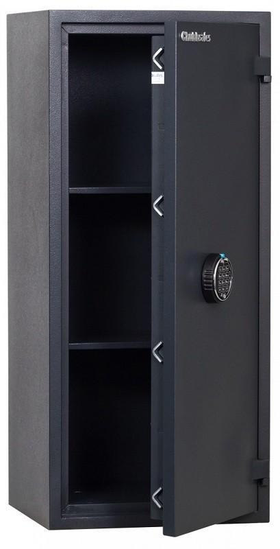 Caja fuerte Chubb Home S2 30P 90 EL