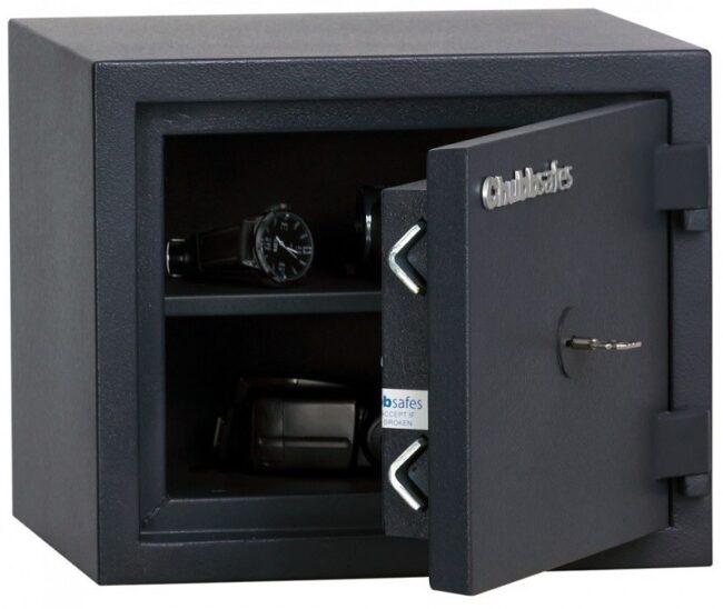 Caja fuerte Chubb Home S2 30P 10 KL
