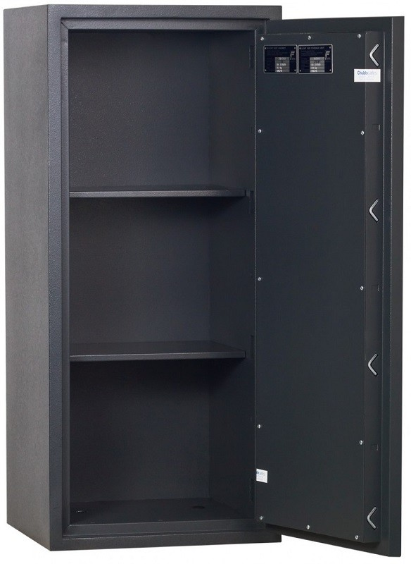 Caja fuerte Chubb Home S2 30P 90
