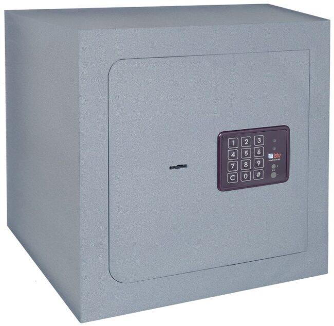 Caja fuerte Btv Cuarzo CZ E-40
