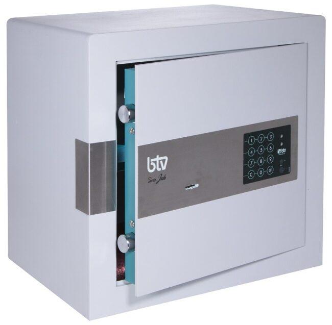 Caja fuerte Btv Jade E-40