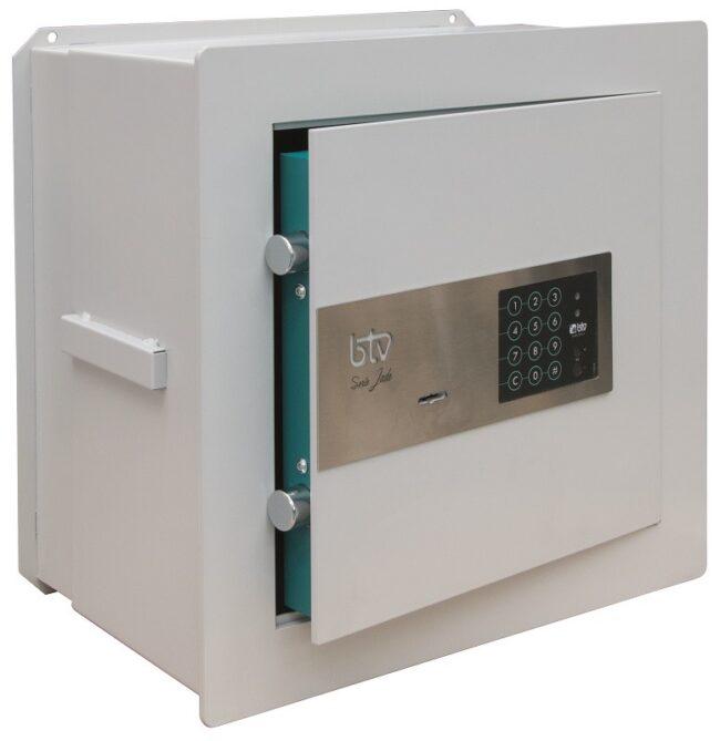 Caja de seguridad mural Btv Jade WE-40