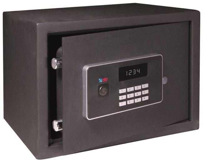 Caja de seguridad Vision 25