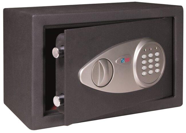Caja de seguridad Btv Alpha 20