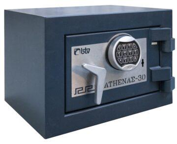 Caja fuerte Btv Athenas AC 3030 E