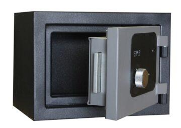 Caja fuerte SEG310 con llave