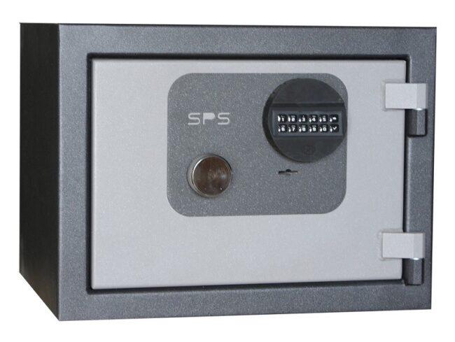 Caja fuerte SEG350 electrónica