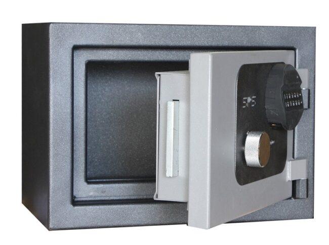 Caja fuerte SEG310 electrónica