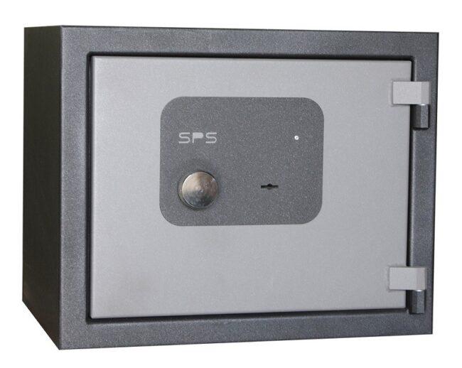 Caja fuerte SEG420 con llave