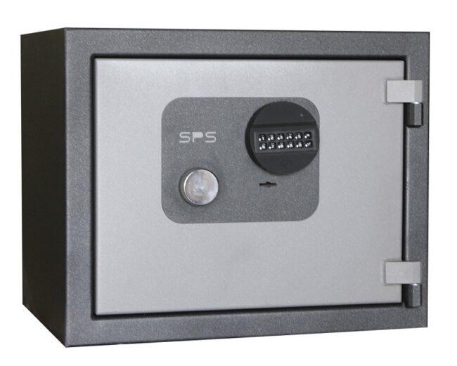 Caja fuerte SEG420 electrónica