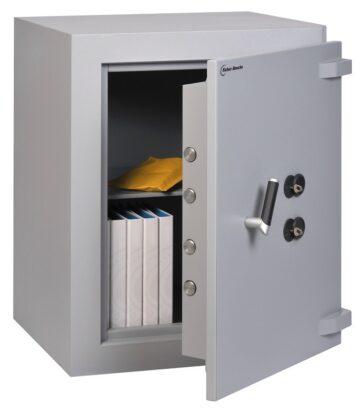 Cajas Fuertes Certificadas Norma UNE EN 1143-1:2012